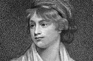 Beauty tips with Mary Wollstonecraft